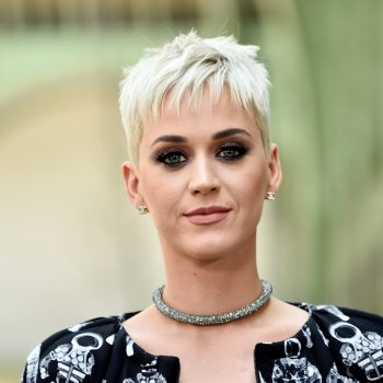 """Katy Perry's """"Teenage Dream"""" video co-star just accused her of sexual misconduct"""