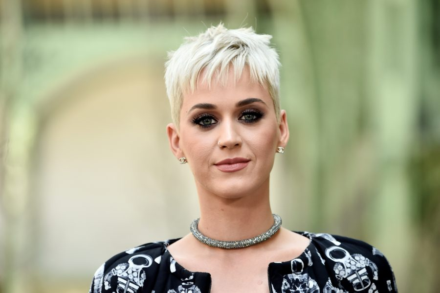 "Katy Perry's ""Teenage Dream"" video co-star just accused her of sexual misconduct"