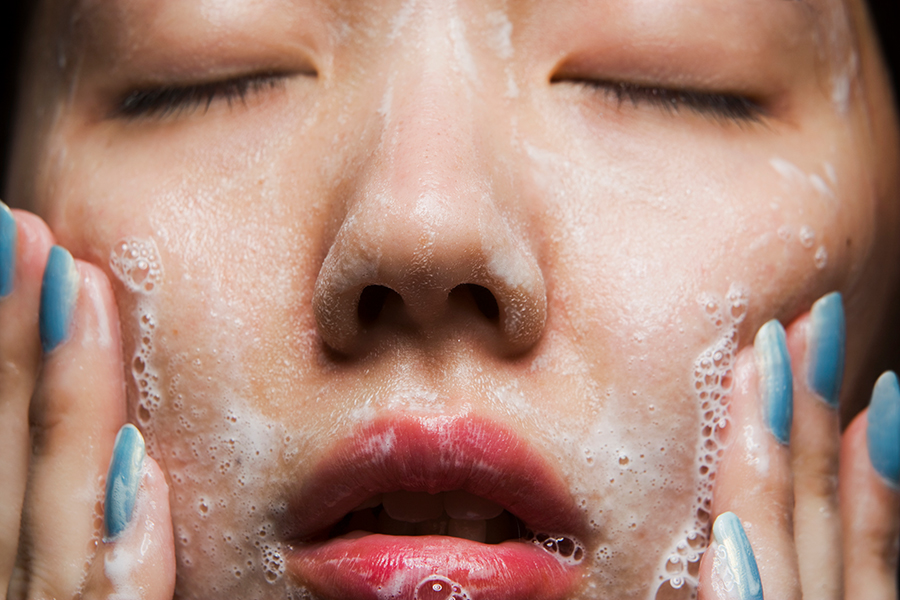 I've tried dozens of face washes on my oily skin, and this $13 drugstore find is the best
