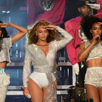 IMHO: I don't know if the Destiny's Child reunion rumors are true, but I have unsolicited suggestions for it anyway