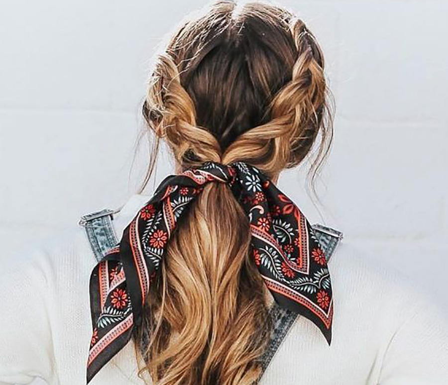 12 cute back to school hairstyles that will earn you an A+
