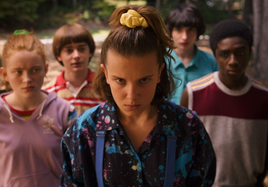 This <em>Stranger Things</em> Season 4 fan theory about Eleven has our jaws on the floor
