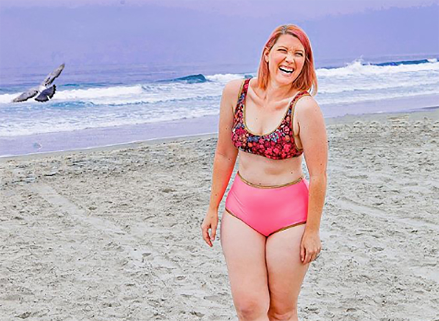 Instagram banned another body-positive hashtag—until badass women brought it back