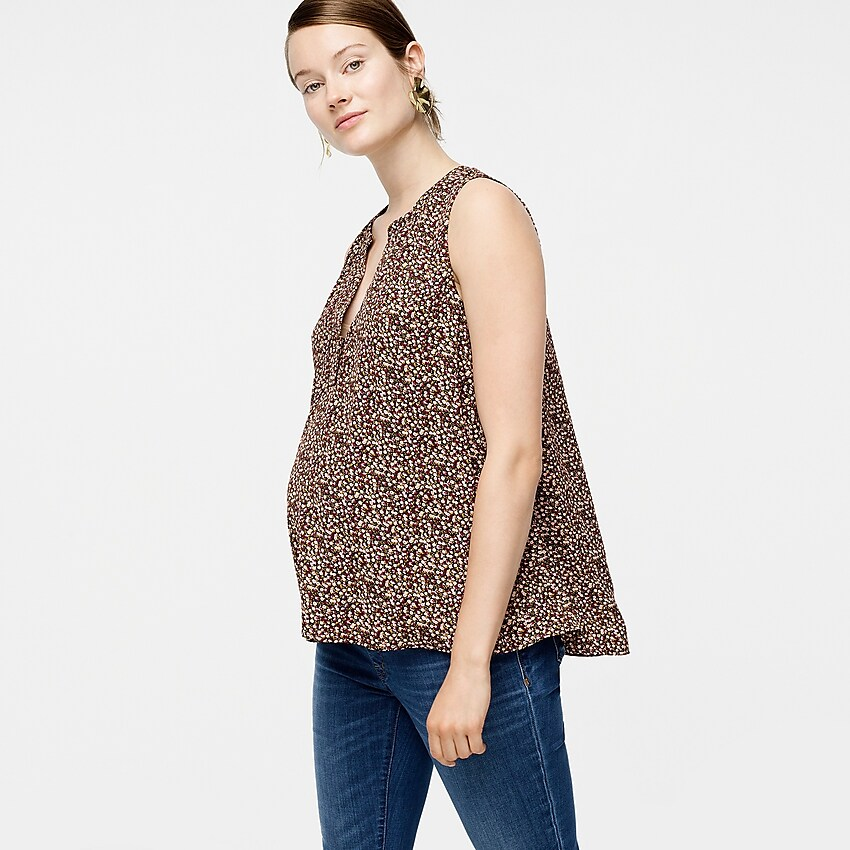 HATCH x J.Crew is the maternity workwear collection we've all been begging for