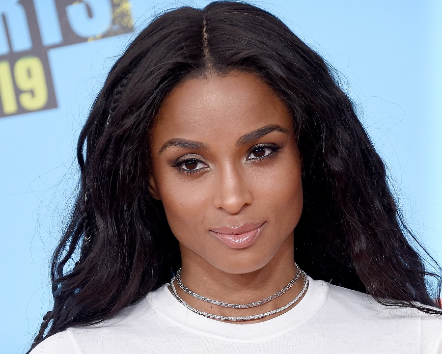 Ciara's New '90s-Inspired Stacked Bob Is Impossibly Chic ...