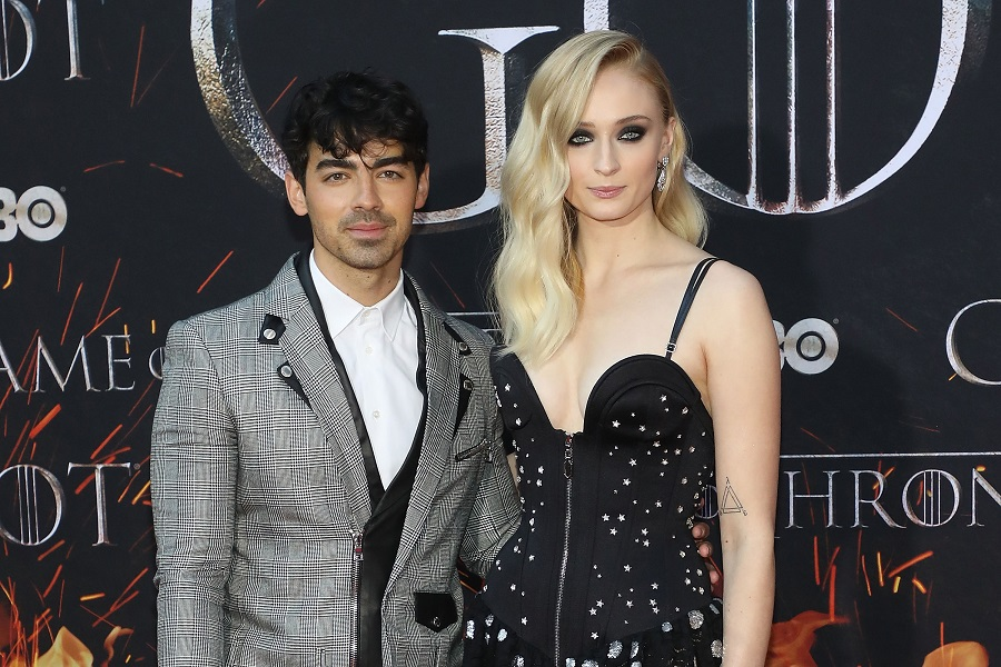 All the photos from Joe Jonas's 30th birthday that make us wish we got an invite