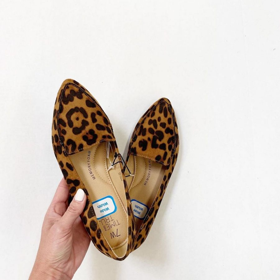 The $15 flats that were all over Instagram last fall are finally back in stock