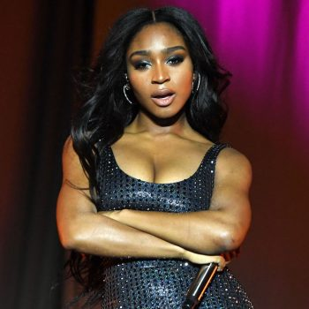 "Normani's nostalgic ""Motivation"" music video is healing for a Black girl who grew up in the 2000s"