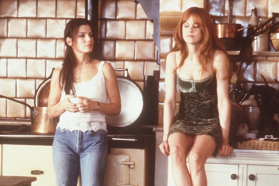 HBO announced a <em>Practical Magic</em> prequel, and we're celebrating with midnight margaritas