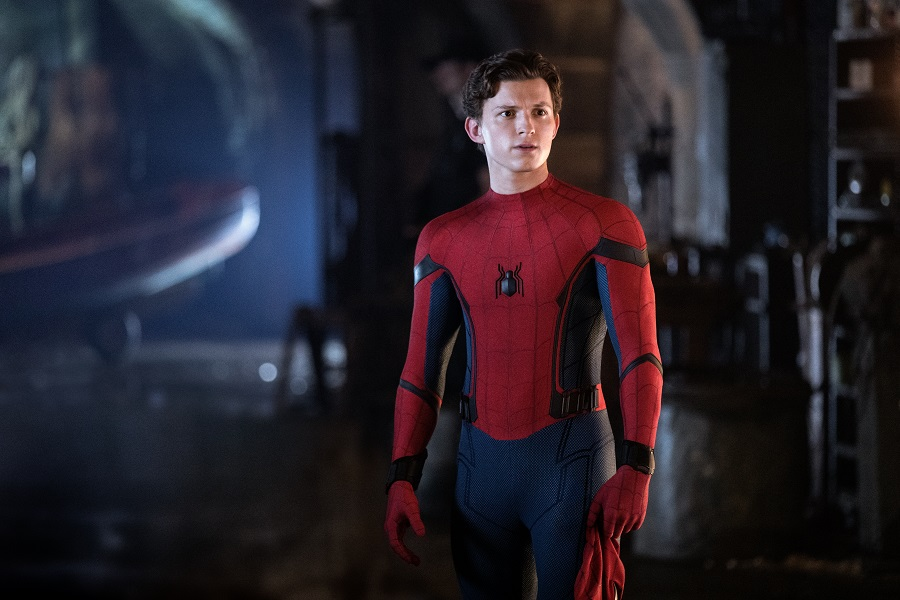 Tom Holland finally spoke out about the Spider-Man drama, and it's making us nervous