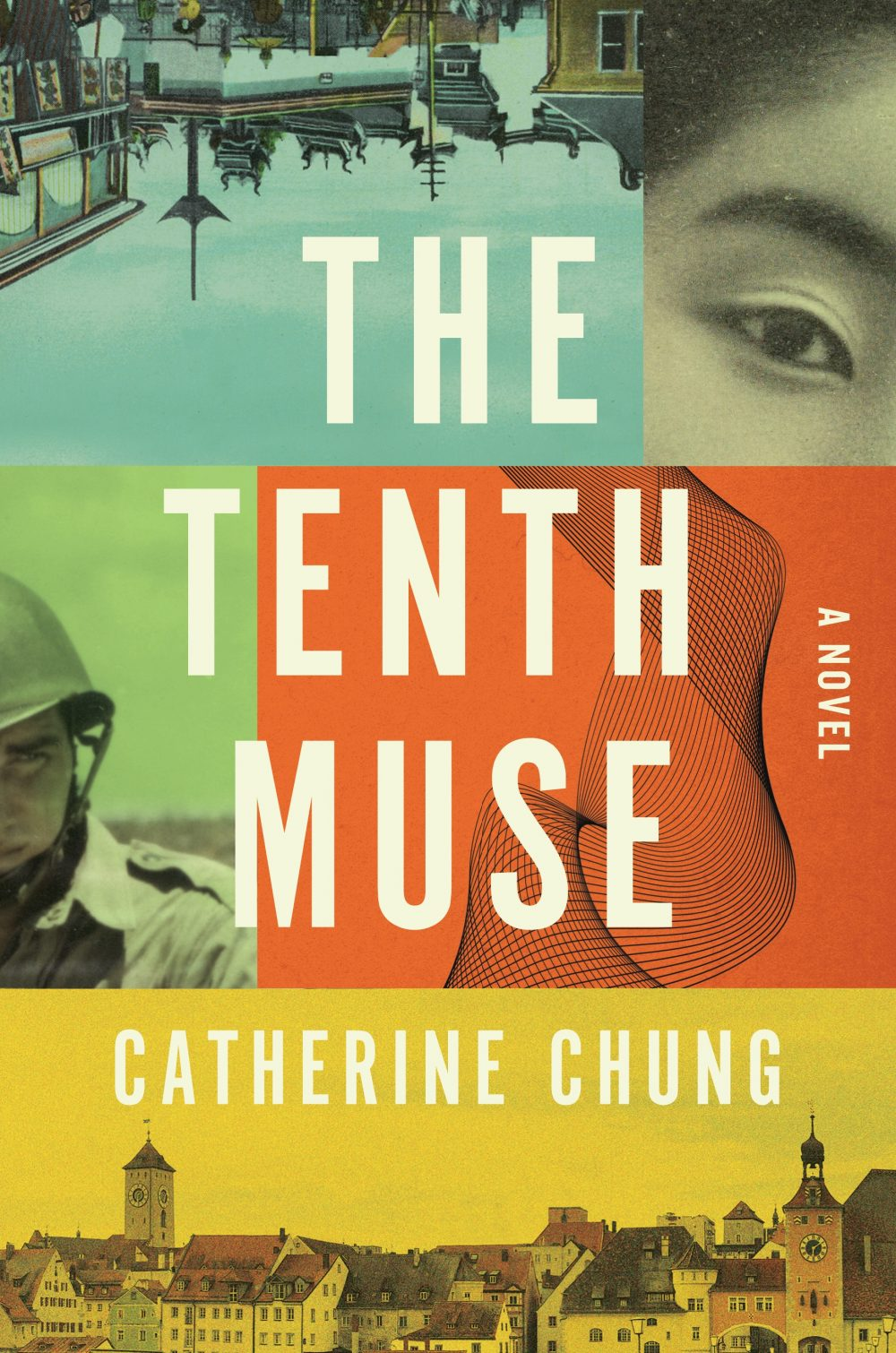 In Catherine Chung's The Tenth Muse, one woman seeks roots in family and math