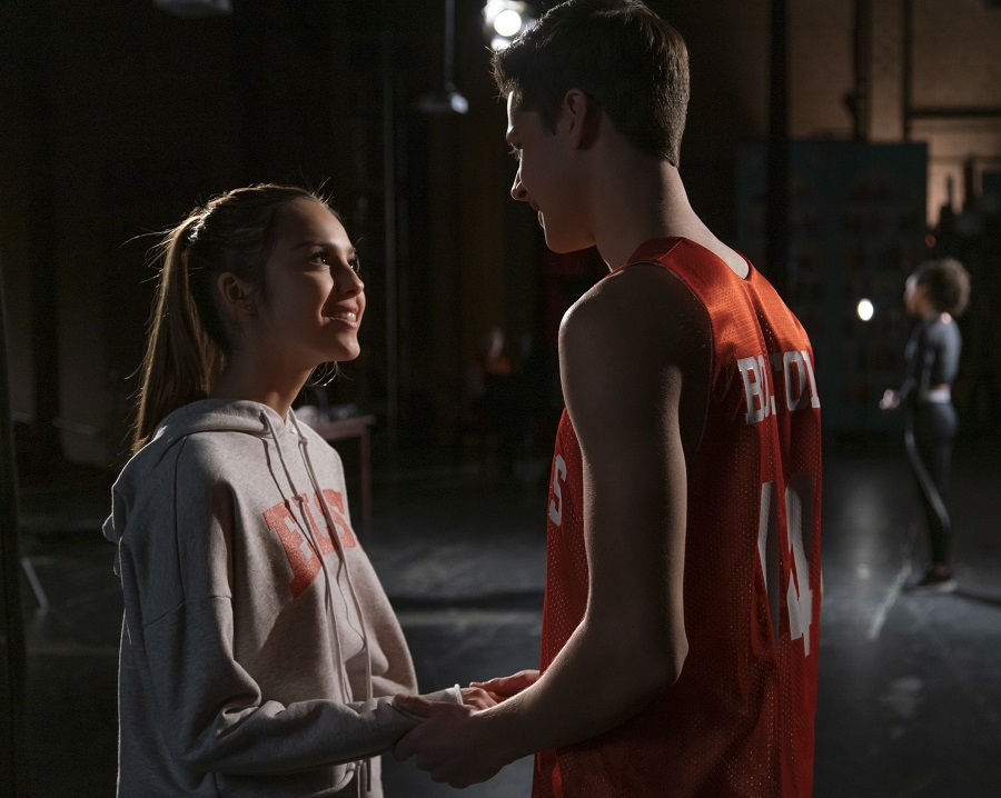 There's a new trailer for the meta <em>High School Musical: The Musical: The Series</em>—and yes, we'll explain