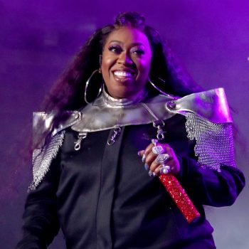Missy Elliott's MTV VMA Video Vanguard Award is long overdue recognition of her art's impact