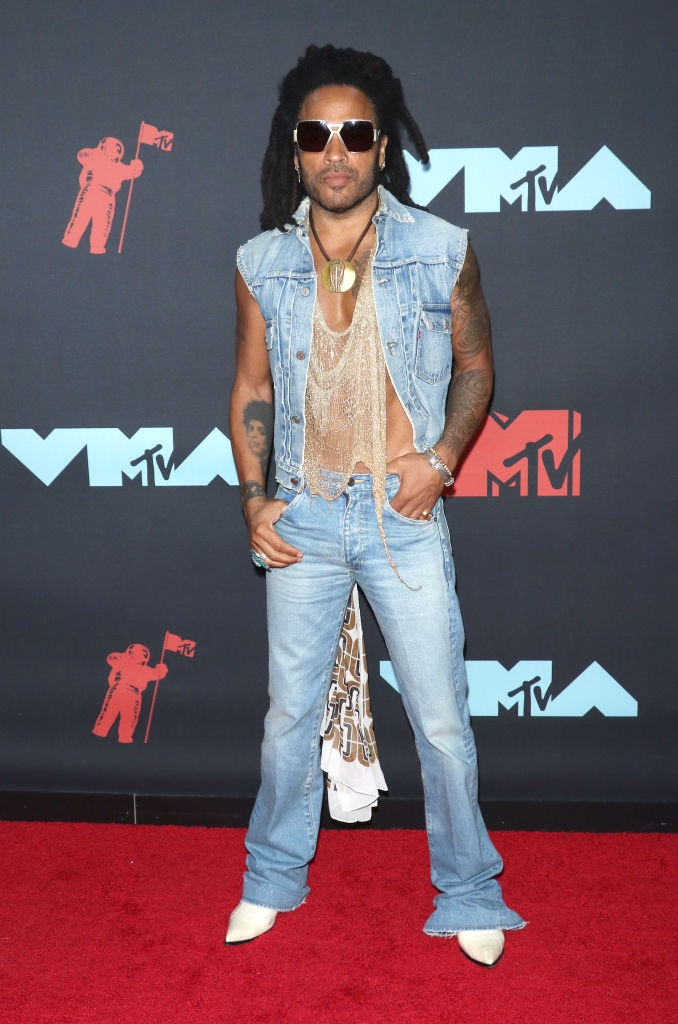 The 8 best-dressed stars at the 2019 MTV VMAs, in our humble opinion
