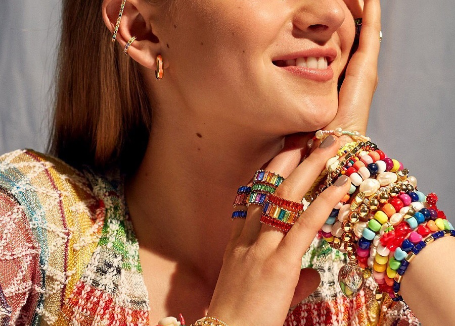 PSA: Jewelry is $10 or less at BaubleBar's huge Labor Day sale