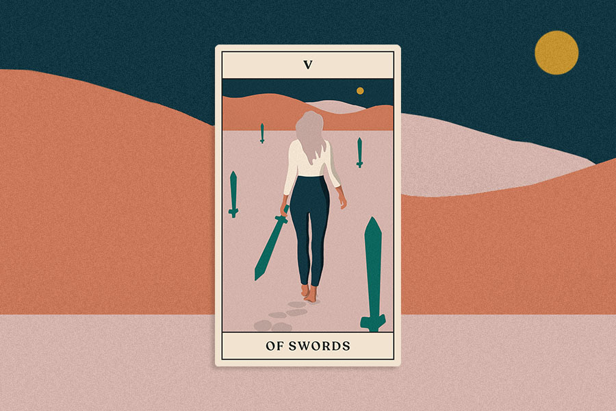 Your HelloGiggles tarotscope for September: Get ready because change is (literally) in the cards