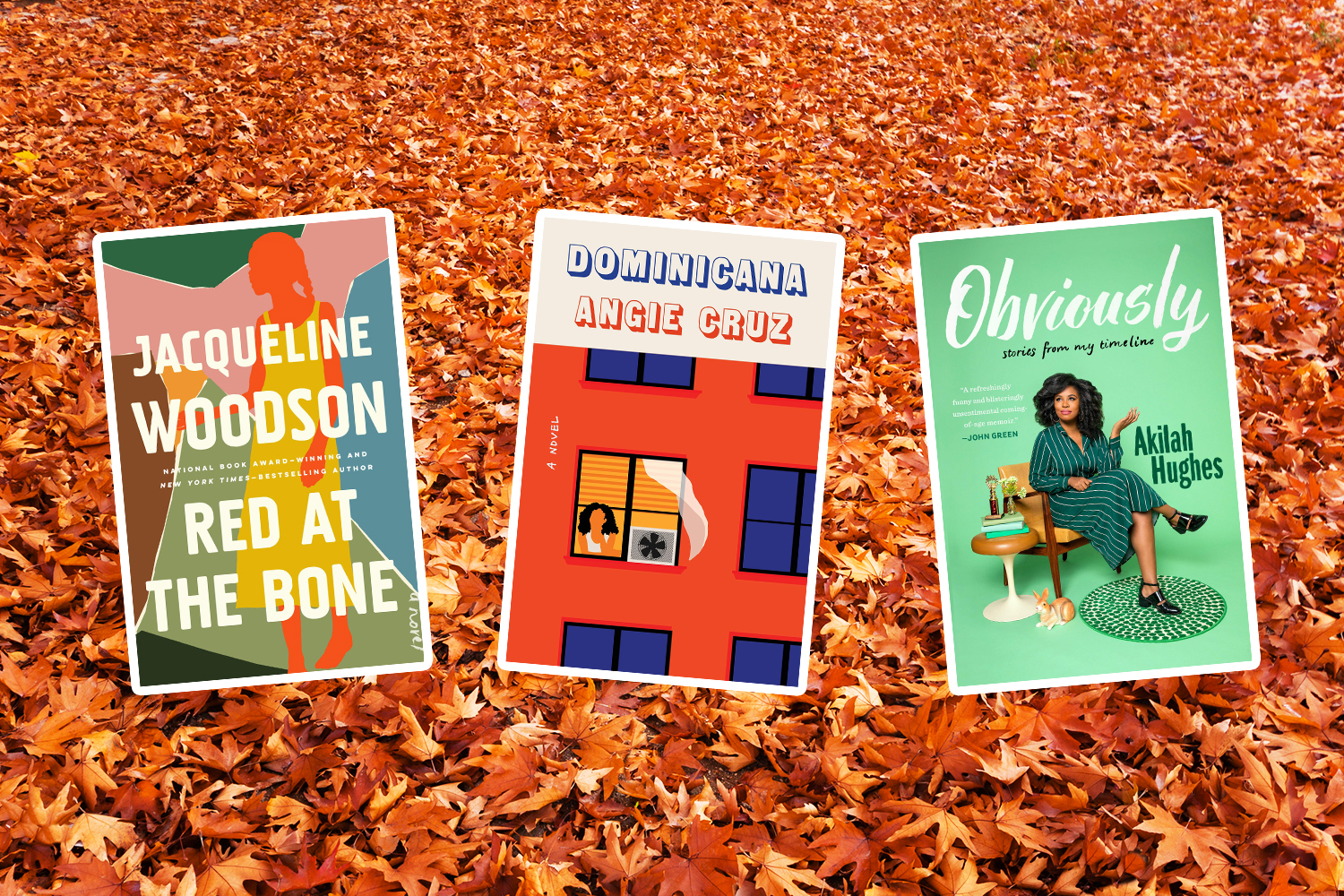The 11 best new books to read in September as you embrace all things autumn