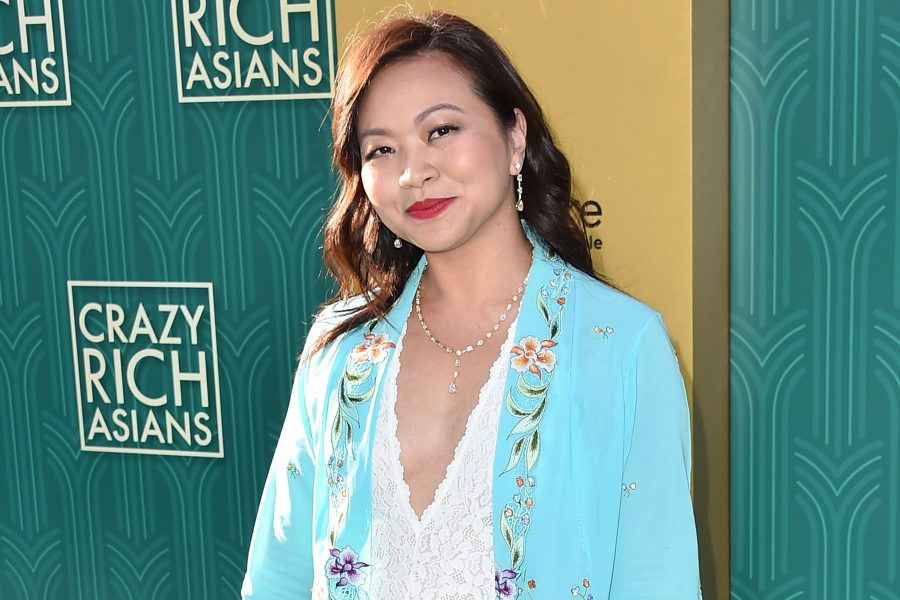 <em>Crazy Rich Asians</em> co-writer Adele Lim left the sequel over pay disparity
