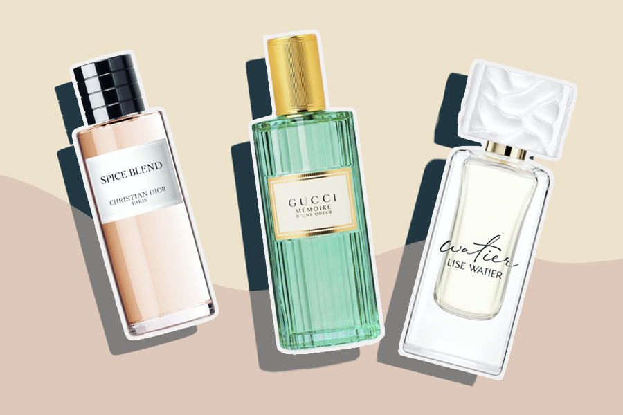 These new fall fragrances will get you through the last few months of 2019