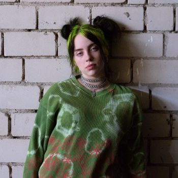 Billie Eilish might switch up her signature baggy style—because she can wear whatever she damn well pleases
