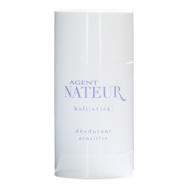 Agent Nateur natural deodorants for sensitive skin
