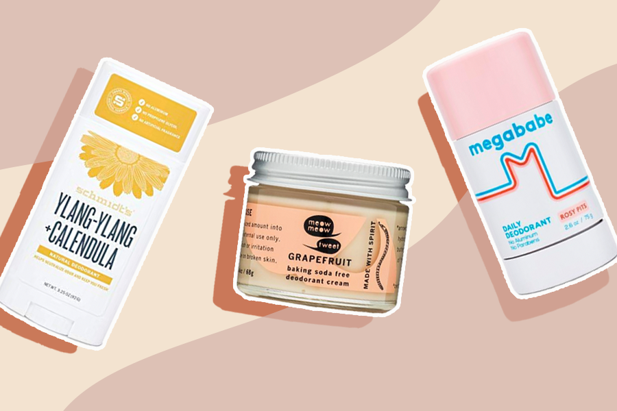 The best non-irritating, baking soda-free natural deodorants for sensitive skin