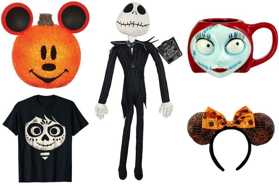 So many Disney Halloween finds are on Amazon right now, and the deals are scary good