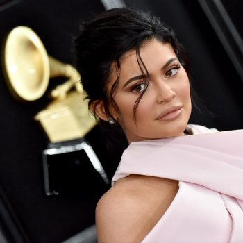 """Kylie Jenner posed for <em>Playboy</em>, and """"you're doing amazing, sweetie"""""""
