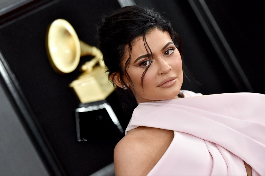 "Kylie Jenner posed for <em>Playboy</em>, and ""you're doing amazing, sweetie"""