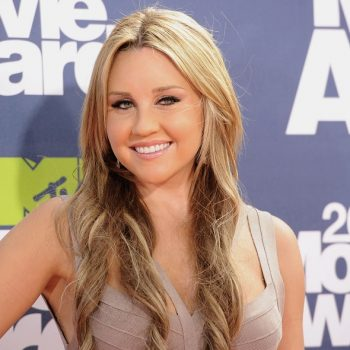 Amanda Bynes opened up about how social anxiety led to her dropping out of school