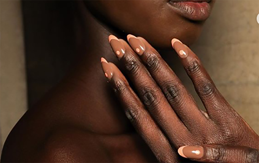 The most mesmerizing nail trends at New York Fashion Week this season
