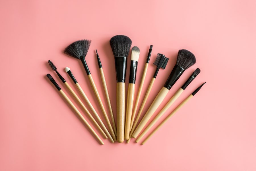 This genius beauty buy makes cleaning your makeup brushes way easier—and it's only $4