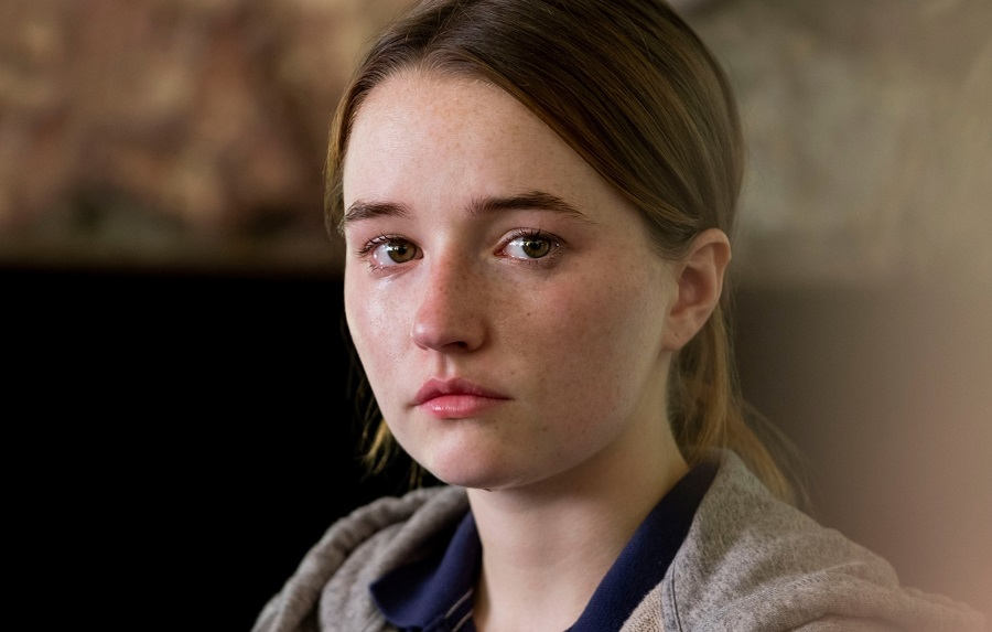 Netflix's <em>Unbelievable</em> puts the focus on sexual assault survivors, says star Kaitlyn Dever