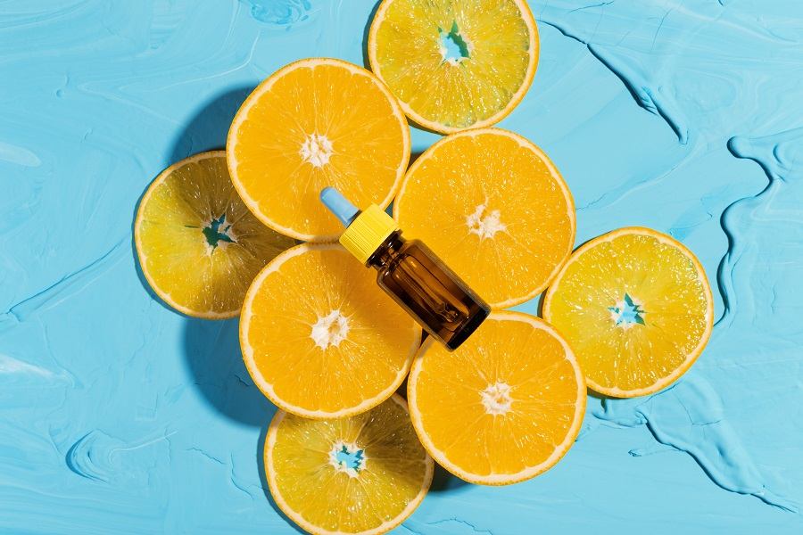 This best-selling vitamin C serum is on sale for less than $15, and we're stocking up