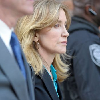 Felicity Huffman's light sentence after the college admissions scandal isn't surprising in this country