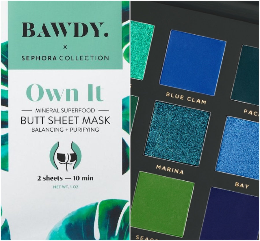 From butt sheet masks to alluring eyeshadow palettes, these 15 indie beauty brands have worked their way into our hearts