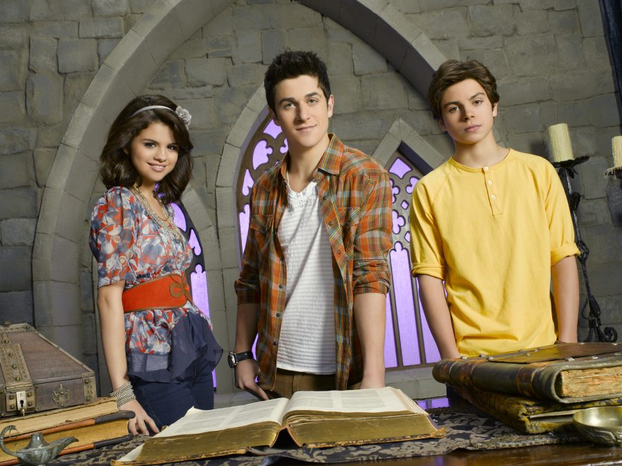 Selena Gomez and David Henrie have a magical plan to reboot <em>Wizards of Waverly Place</em>