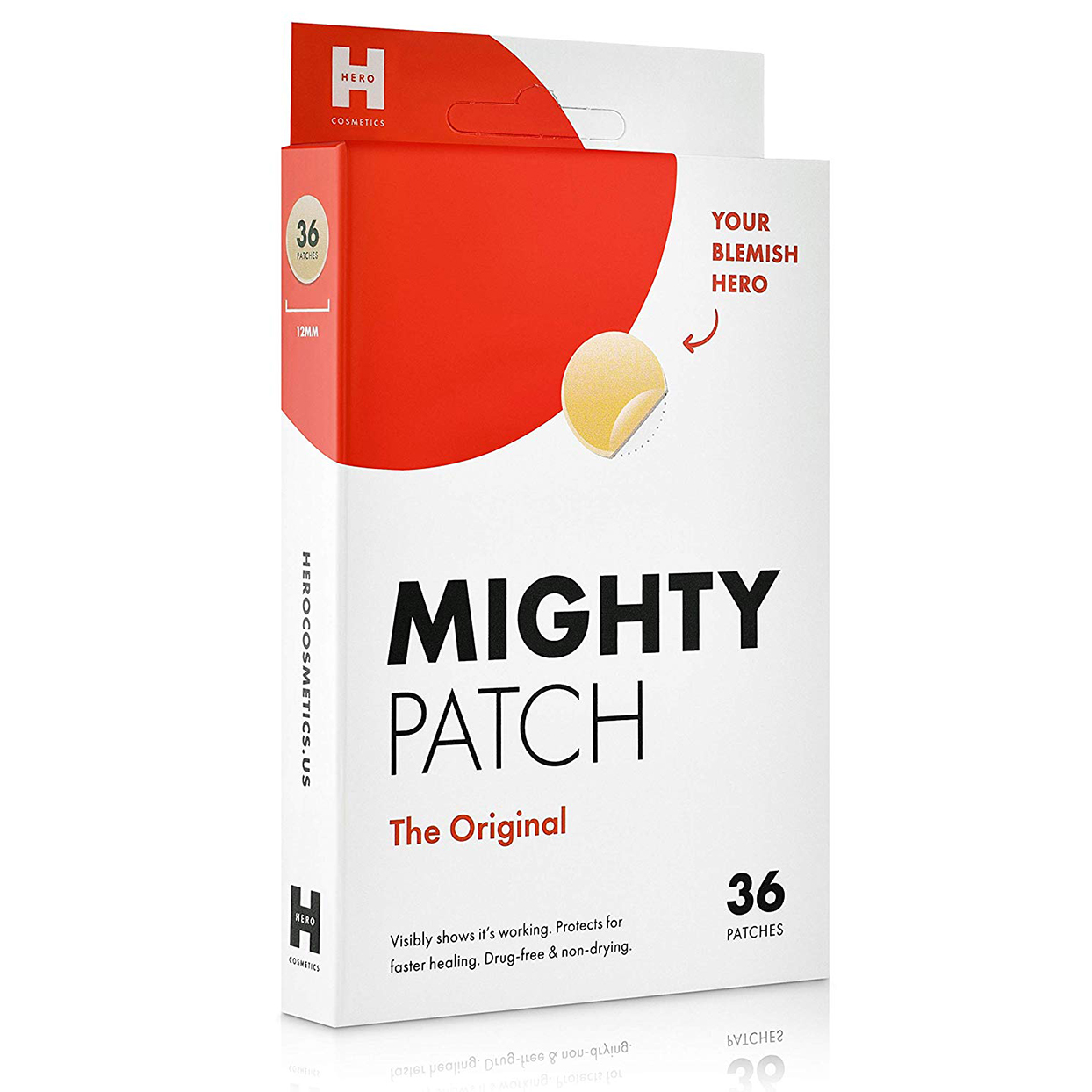 """One box of these """"miracle"""" pimple patches sells every 2 minutes on Amazon"""