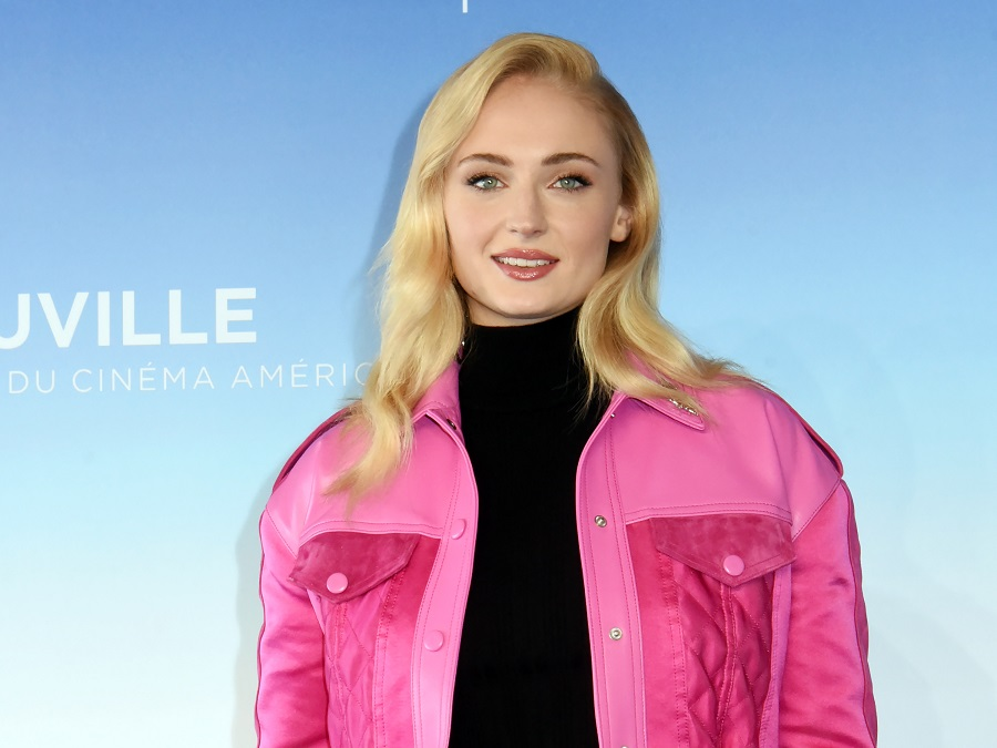 Sophie Turner will play another true survivor in her first TV role since Sansa Stark