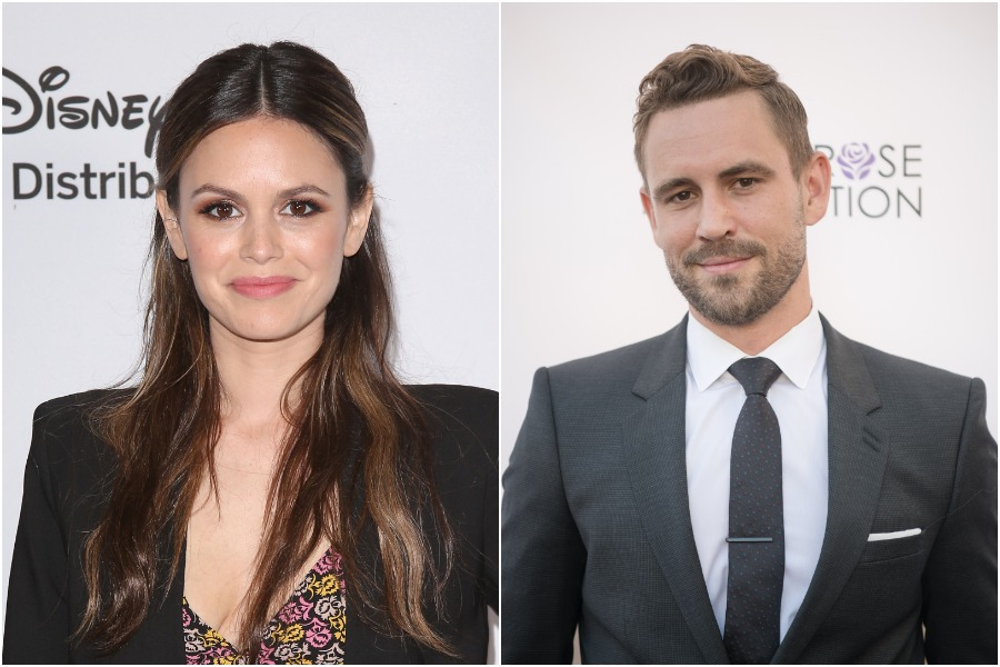 Rachel Bilson is the latest celeb to spark rumors of dating a <em>Bachelor</em> as she flirts with Nick Viall