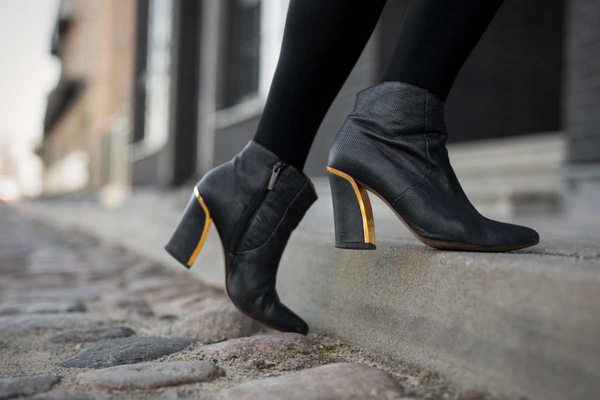 10 sustainable shoe brands that will take the guilt out of buying another pair of boots for fall