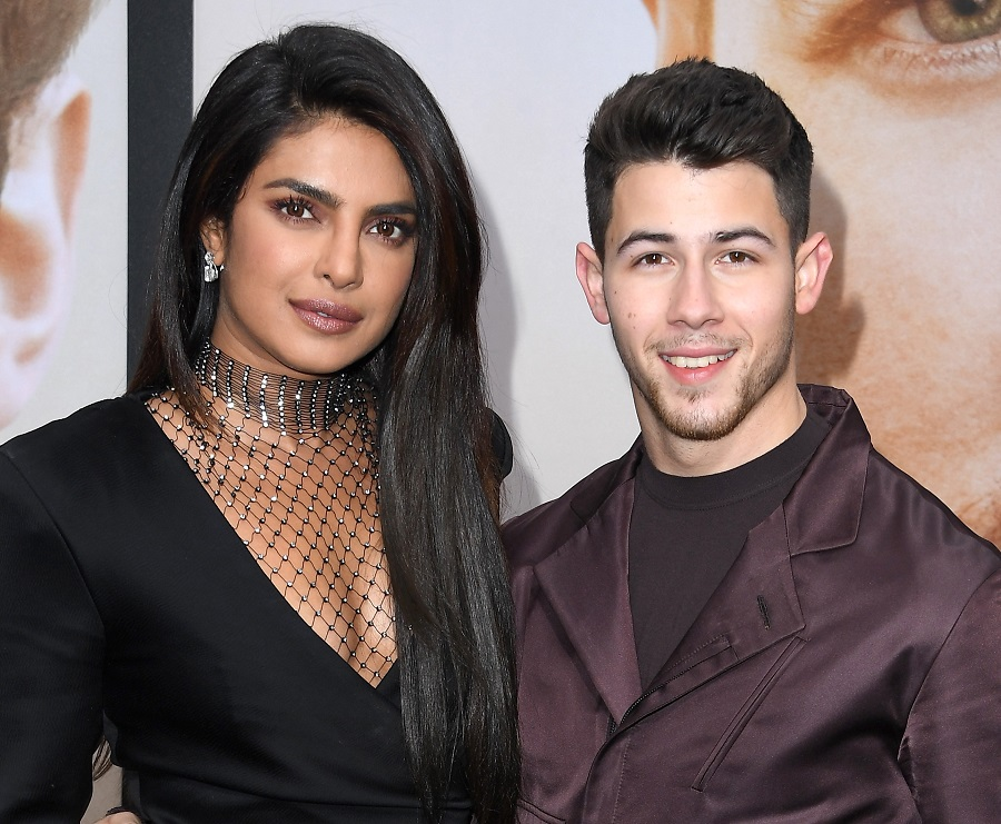All the photos from Priyanka Chopra's sweet birthday celebration for Nick Jonas