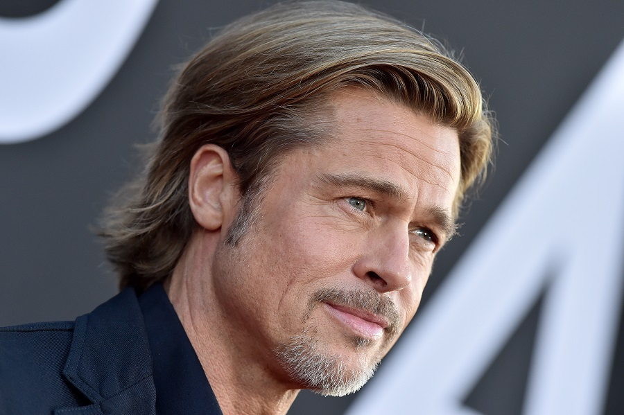 Brad Pitt opened up about threatening Harvey Weinstein over his treatment of Gwyneth Paltrow