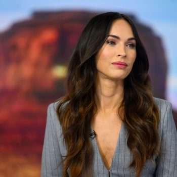 "Megan Fox got candid about how being hypersexualized caused a ""breakdown"" in her mental health"