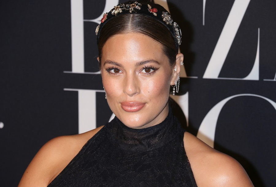Ashley Graham is slaying this $29 dress, and you can shop it here