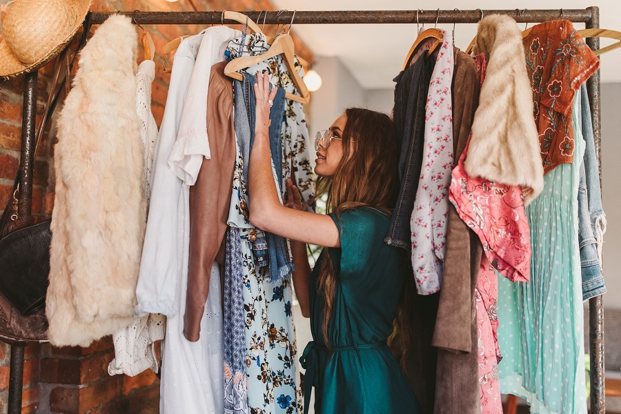 The best clothing rental subscription services that'll keep your wardrobe fresh