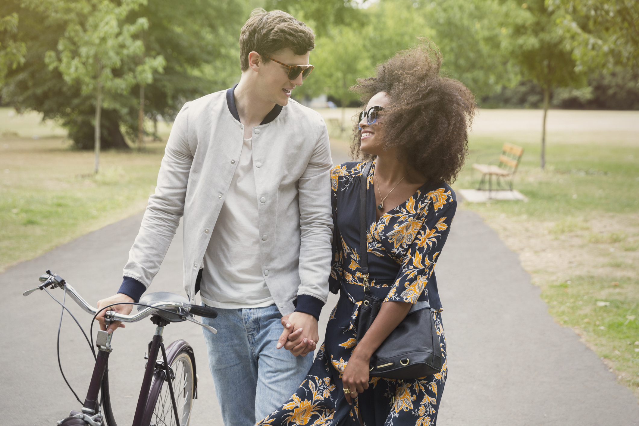 Libra season starts today, so it's time to reflect on our relationships—and make a few changes