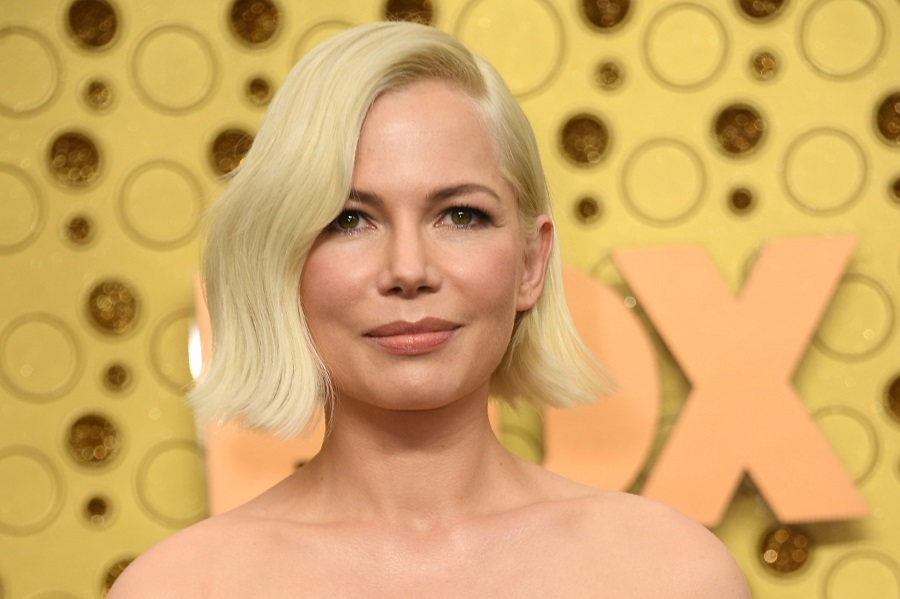 Michelle Williams just shut down the Equal Pay debate in her 2019 Emmys speech