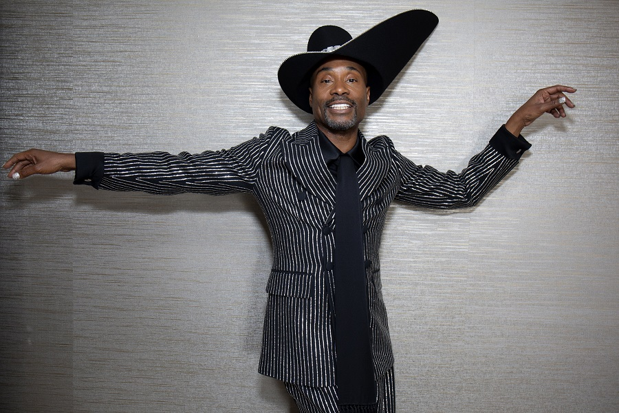 Billy Porter just made history at the 2019 Emmys, and legit everyone is cheering