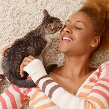 Yes, your cat does love you back—just ask scientists